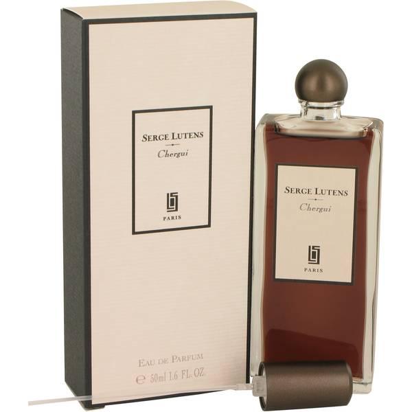 Chergui Perfume