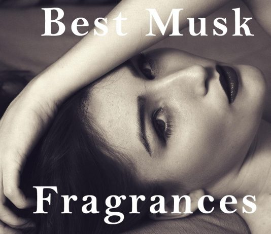 best-musk-fragrances