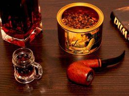 tobacco-scent