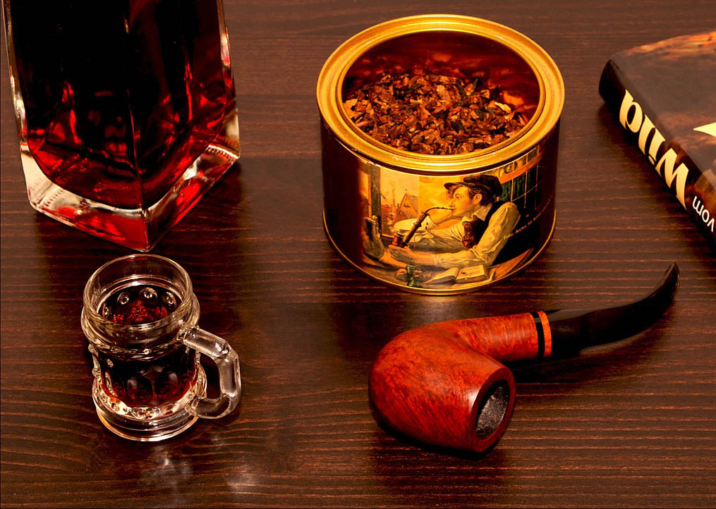 Best Tobacco Fragrances - Country Club For Men