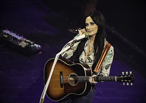 kacey musgraves beautiful singer