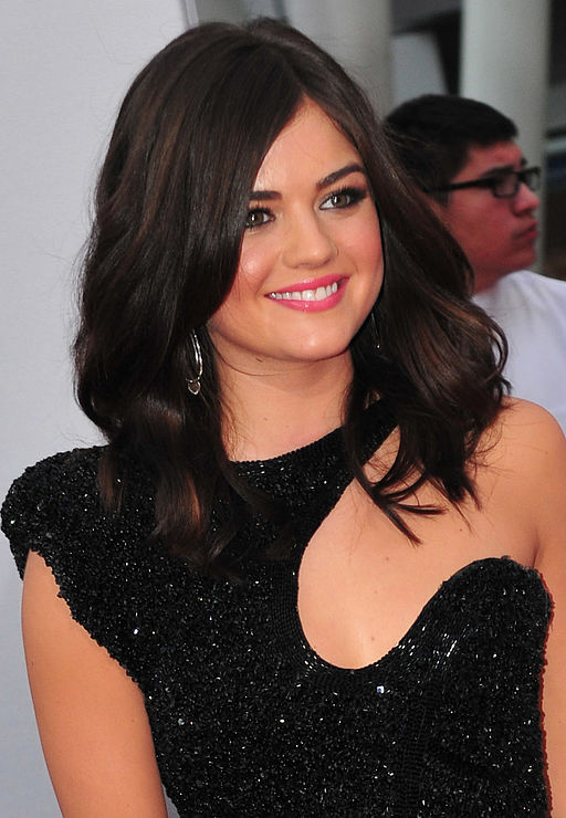 lucy hale country singer