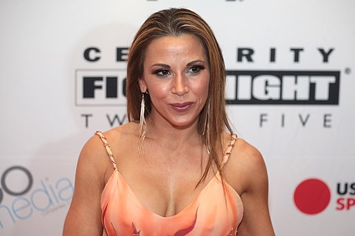 Mickie James Country Singer