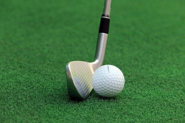 balata golf balls