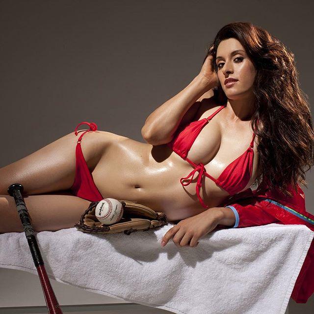 Maria Verchenova hot female golfer