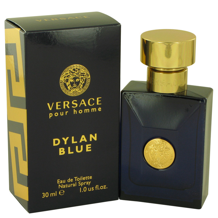 versace dylan blue cologne for teens