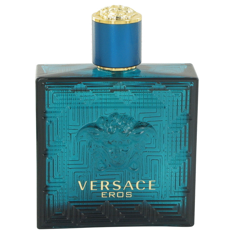 versace eros cologne for teenage guys