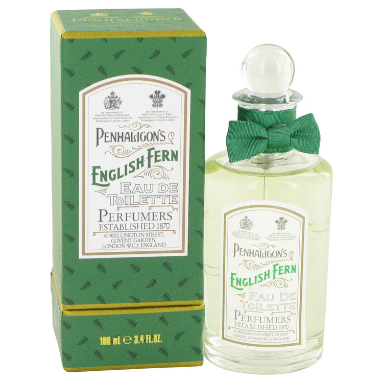 Penhaligon's English Fern cologne