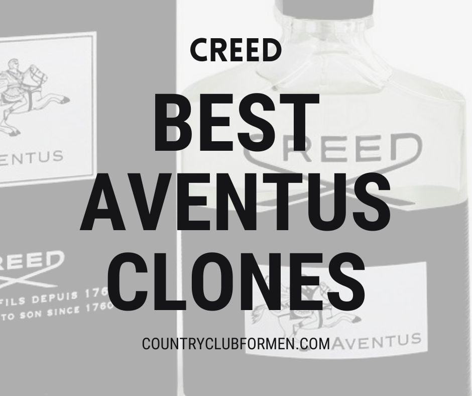 best creed aventus clone
