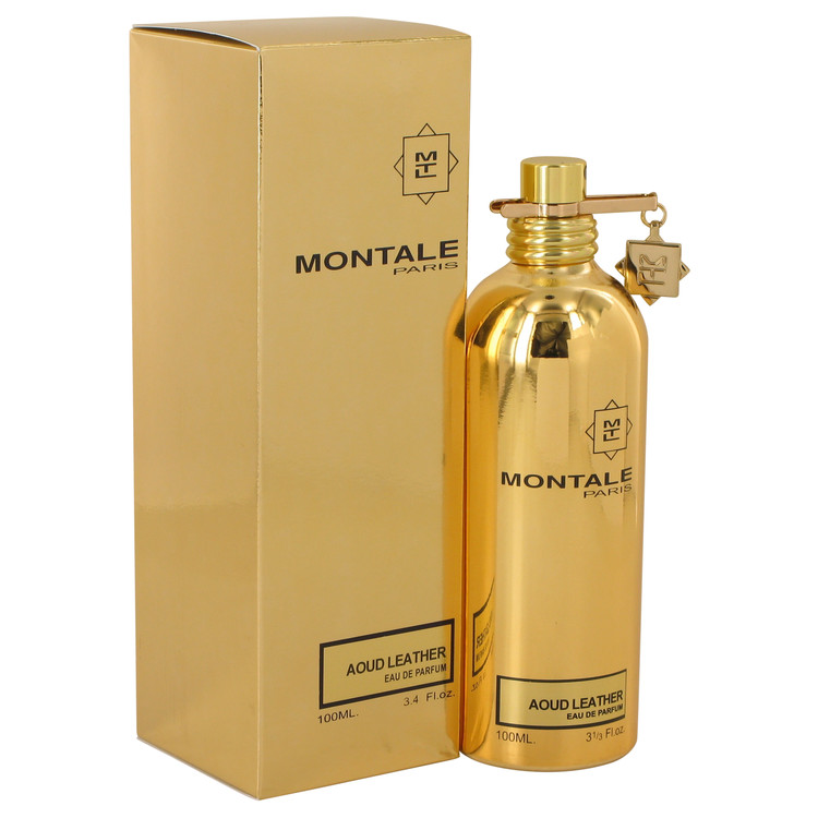 Montale Aoud Leather fragrance