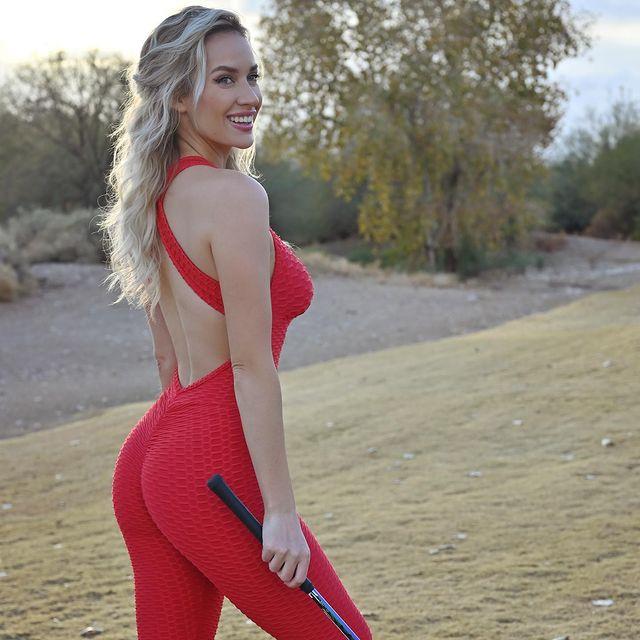 Paige Spiranac