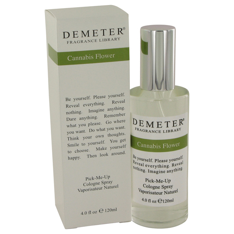 Demeter Cannabis Flower Fragrance
