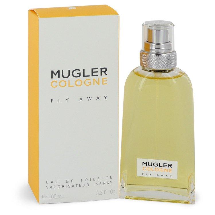 Mugler Fly Away cologne